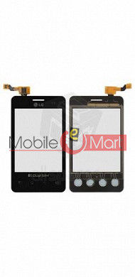 Touch Screen Digitizer For LG Optimus L3 E405