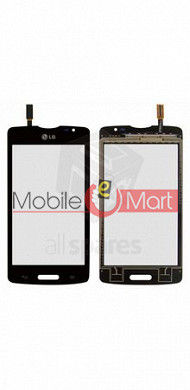 Touch Screen Digitizer For LG L80 D373