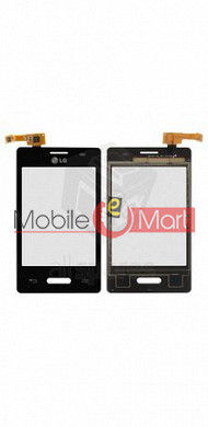 Touch Screen Digitizer For LG E425