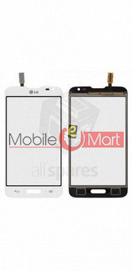 Touch Screen Digitizer For LG L70 D320 without NFC