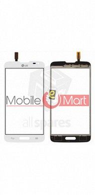 Touch Screen Digitizer For LG Optimus L90 D415