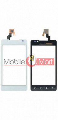 Touch Screen Digitizer For LG Optimus 3D Max P725