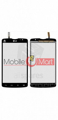 Touch Screen Digitizer For LG D380