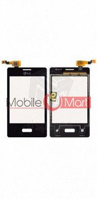 Touch Screen Digitizer For LG Optimus L3 E400