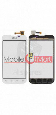 Touch Screen Digitizer For LG Optimus L5 II Dual E455