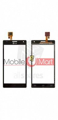Touch Screen Digitizer For LG Optimus 4X HD P880