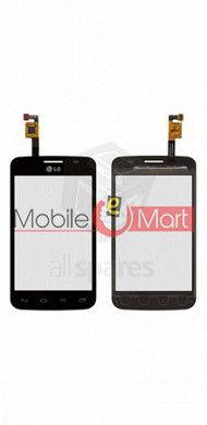Touch Screen Digitizer For LG Optimus L4 II Dual E445