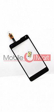Touch Screen Digitizer For LG Optimus G E975 White