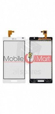 Touch Screen Digitizer For LG Optimus L9 P765
