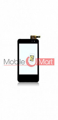 Touch Screen Digitizer For LG Star P990 Optimus Speed