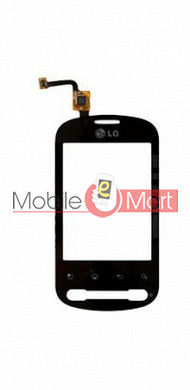Touch Screen Digitizer For LG Optimus Me P350