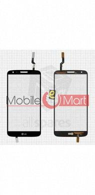 Touch Screen Digitizer For LG G2 D803