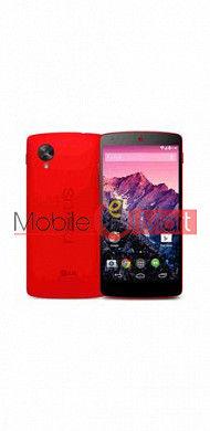 Touch Screen Digitizer For LG Google Nexus 5 D820