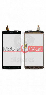 Touch Screen Digitizer For LG Pro Lite Dual D686