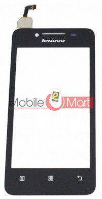 Touch Screen Digitizer For Lenovo Rockstar A319