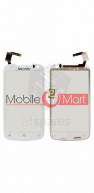 Touch Screen Digitizer For Lenovo A520