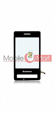 Touch Screen Digitizer For Lenovo P680