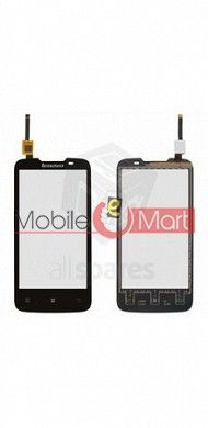 Touch Screen Digitizer For Lenovo A820