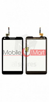 Touch Screen Digitizer For Lenovo S880