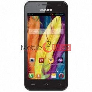 Touch Screen Digitizer For Maxx MSD 3G AX46