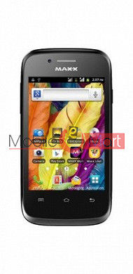 Touch Screen Digitizer For Maxx MSD7 3G AX35