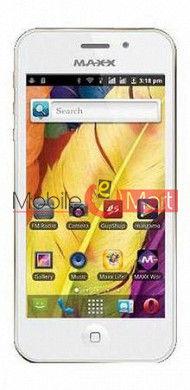 Touch Screen Digitizer For Maxx GenxDroid7 AX5i