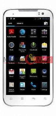 Touch Screen Digitizer For Maxx AX9Z Race