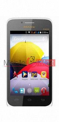 Touch Screen Digitizer For Maxx GenxDroid7 AXD11