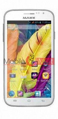 Touch Screen Digitizer For Maxx MSD7 3G AX51