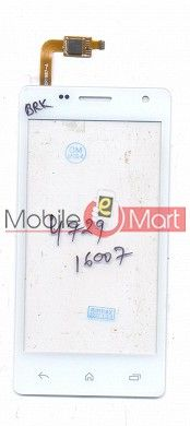Touch Screen Digitizer For Maxx AX5 Plus