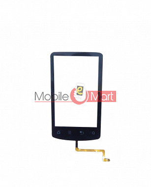 Touch Screen Digitizer For Maxx Mt616 Zippy