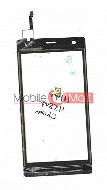 Touch Screen Digitizer For Micromax Canvas 5 Lite Q463