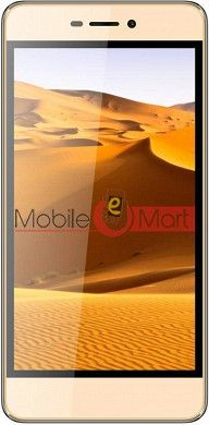 Touch Screen Digitizer For Micromax Vdeo 4 Q4251