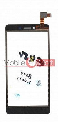 Touch Screen Digitizer For Micromax Canvas 6 Pro E484