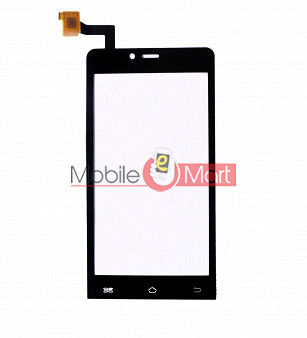 Touch Screen Digitizer For Micromax Bolt Q370
