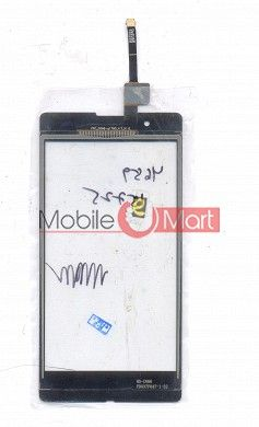 Touch Screen Digitizer For Micromax YU Yunique YU4711