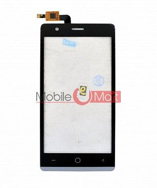 Micromax  Q381 Touch screen