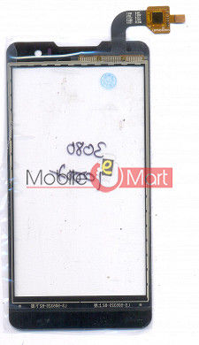 Touch Screen Digitizer For Micromax Canvas Blaze EG116