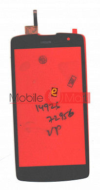 Touch Screen Digitizer For Micromax Canvas Tube A118R