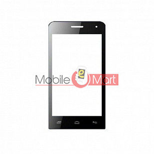 Touch Screen Digitizer For Micromax Bolt Q325