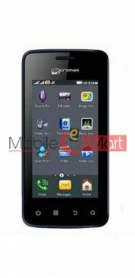 Touch Screen Digitizer For Micromax X3203