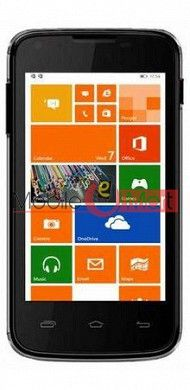 Touch Screen Digitizer For Micromax Canvas Win W092