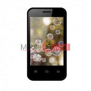 Lcd Display Screen For Intex Aqua V5