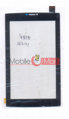 Touch Screen Digitizer For Micromax Canvas Tab P480