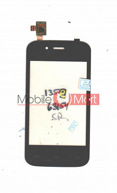 Touch Screen Digitizer For Micromax D200 Dual Sim