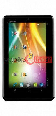 Touch Screen Digitizer For Micromax Funbook 3G P600