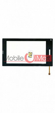 Touch Screen Digitizer For Micromax Funbook P276