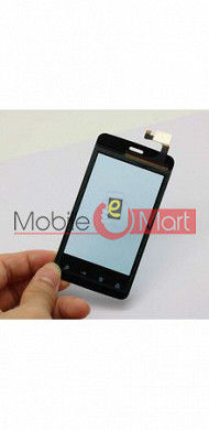Touch Screen Digitizer For Micromax X455I