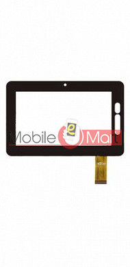 Touch Screen Digitizer For Micromax Funbook P300