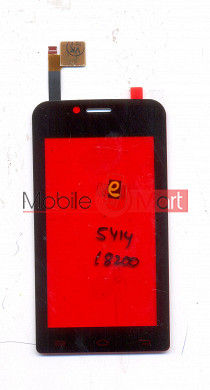 Touch Screen Digitizer For Micromax Bolt S301